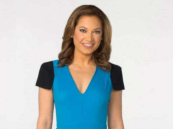 """GMA´s"" Ginger Zee will broadcast from Atlantic City tomorrow"