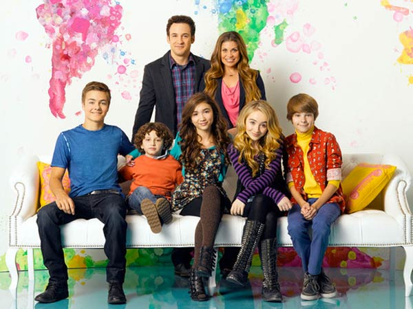 first girl meets world In 1994, cory and shawn had their very first day of high school on 'boy meets world', and now, 22 years later, it's time for our 'girl meets world' gang to do the same.