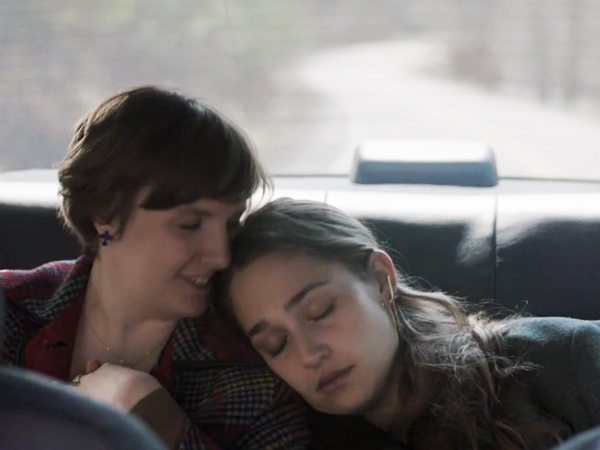 """Girls"" season 3 will premiere on HBO in 2014."