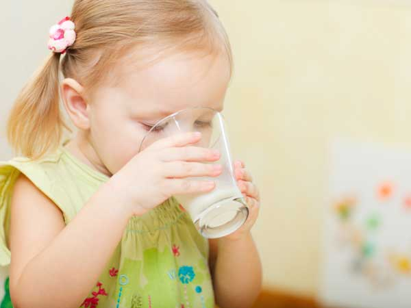 Because eggs and milk are everywhere, and used to prepare so many dishes, caregivers with children allergic to those two ingredients feel more worried and anxious.