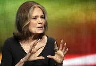Gloria Steinem, subject of a new documentary
