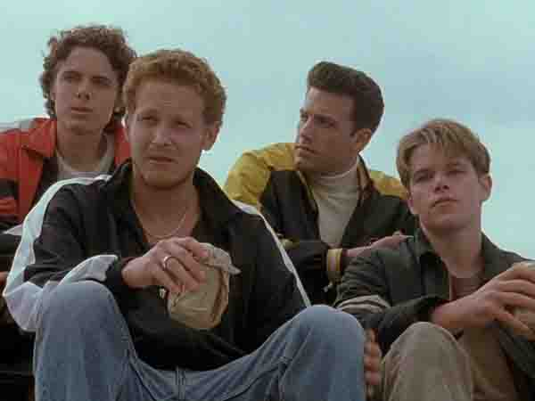 Boston Magazine spoke with Ben Affleck, Matt Damon, Gus Van Sant, and others about the story behind ´Good Will Hunting´.