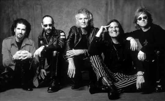 Life Is Good For Grand Funk Drummer Philly