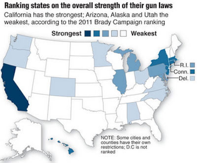 a comparison of gun usage in the united states and britain As a split emerges in the government over britain's  reports that sweden has one of the lowest drug usage  latest and breaking stories from the united states.