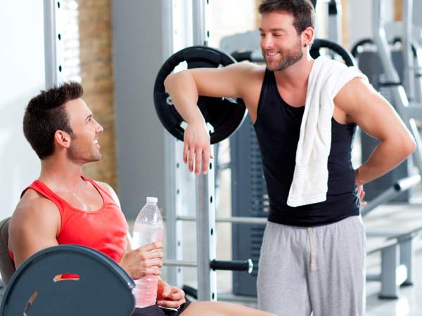 gym dating etiquette Clean sweep: featured in: 101 great training games to help players to understand that the way they work is largely based on their personal beliefs limiting beliefs restricts behaviour.