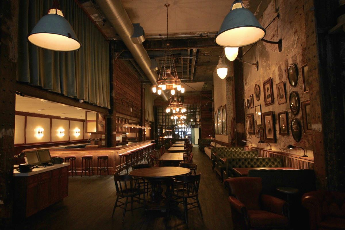 Harp Amp Crown Funky Grandeur And Bowling In Rittenhouse