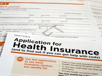 Low cost health insurance for adult