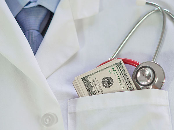 Just six states and the District of Columbia will use their own money in 2015 to sustain the federal Medicaid pay raise to primary care doctors, which was a key provision of the Affordable Care Act intended to make sure millions of low-income people enrolling in the expanding insurance program have access to a physician.