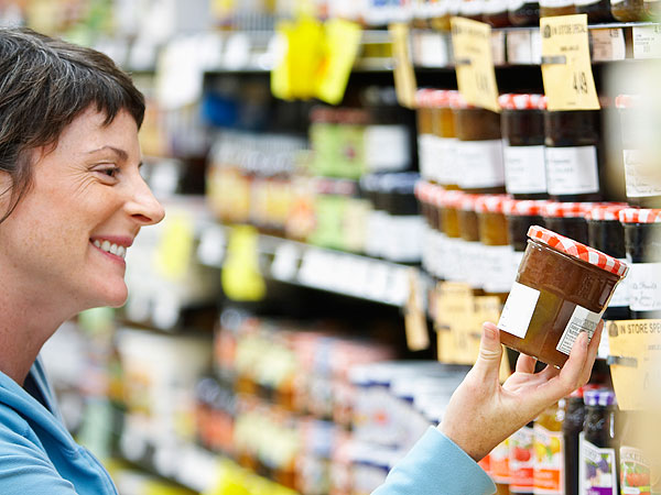 Big words on food labels might raise a red flag or two, but not every unpronounceable, scientific sounding word is bad for you.