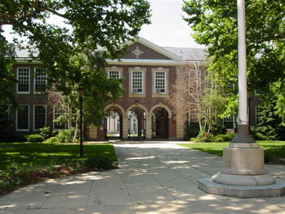 Haddonfield Memorial High School