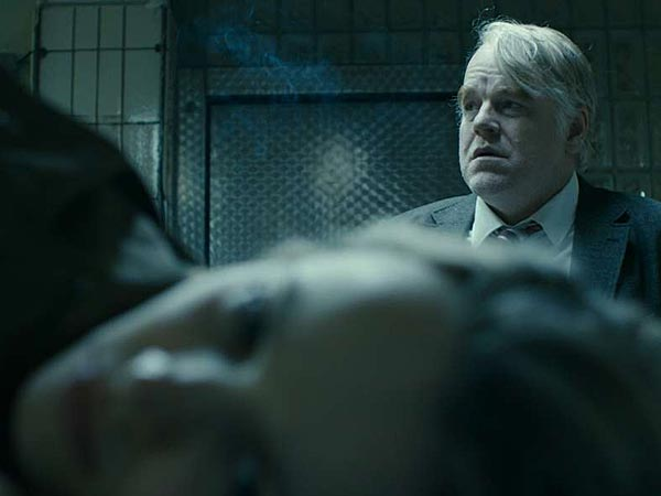 Philip Seymour Hoffman delivers one of his last and best performances as a German overseeing an antiterrorist unit. With Rachel McAdams.