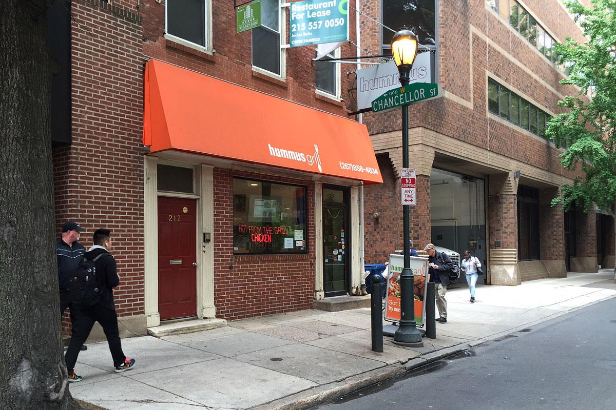 Blue Duck To Open 2 Restaurants In Center City
