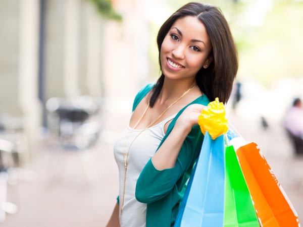 Purchase unique items at these shopping events. (iStock photo)