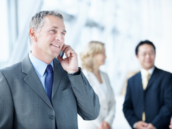 Bosses and managers should not solicit sales from employees. (iStock photo)