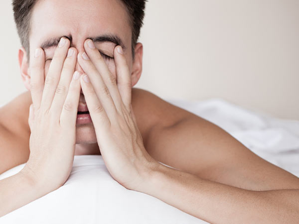 If you can´t sleep during a sleep study, you my have another option to get the results you need.