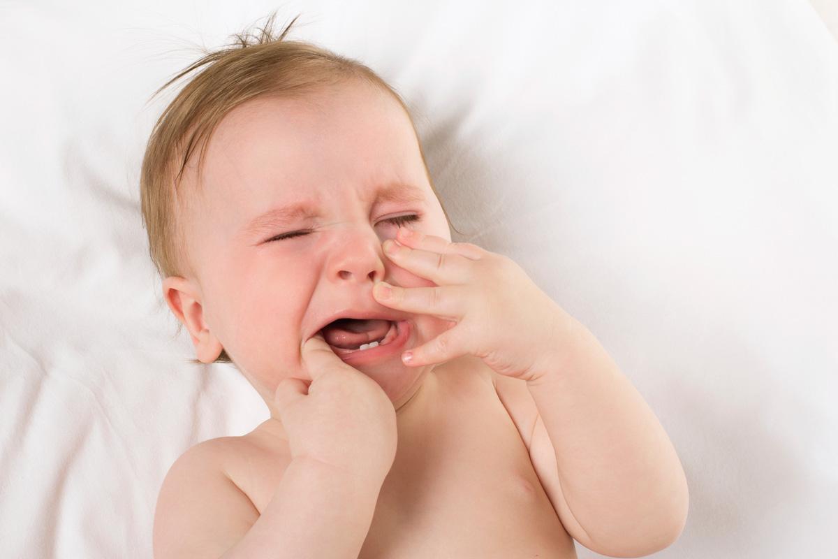 Hylands teething gel fdating