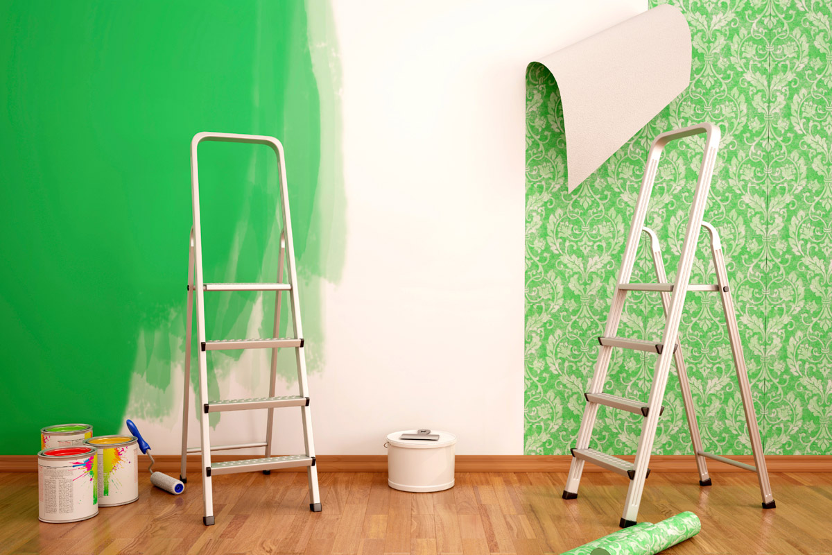 When to attempt a DIY, and when to call the pros