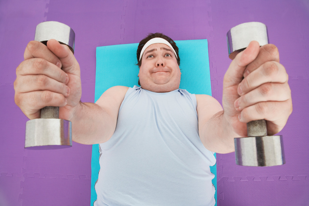 Fitness vs. Fatness: How to maintain a healthy weight
