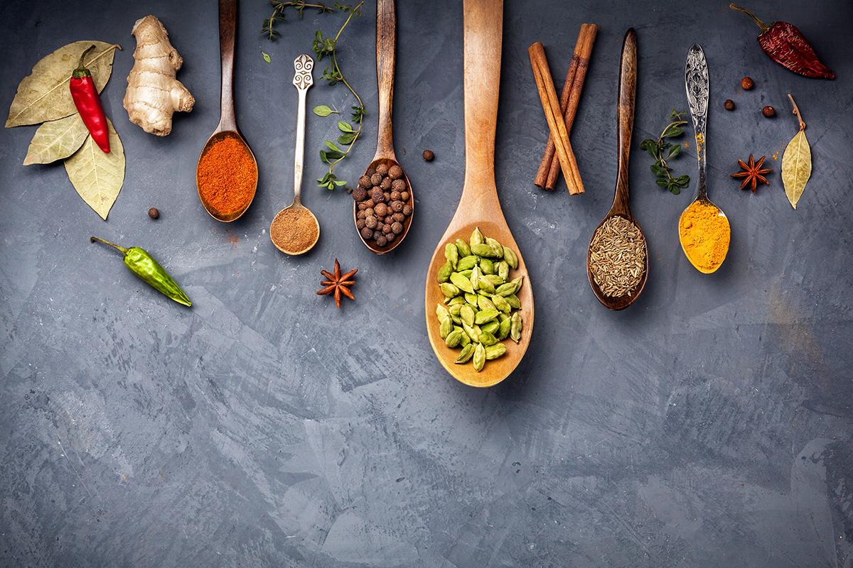 Salt swaps: 7 seasonings to help you cut your salt intake