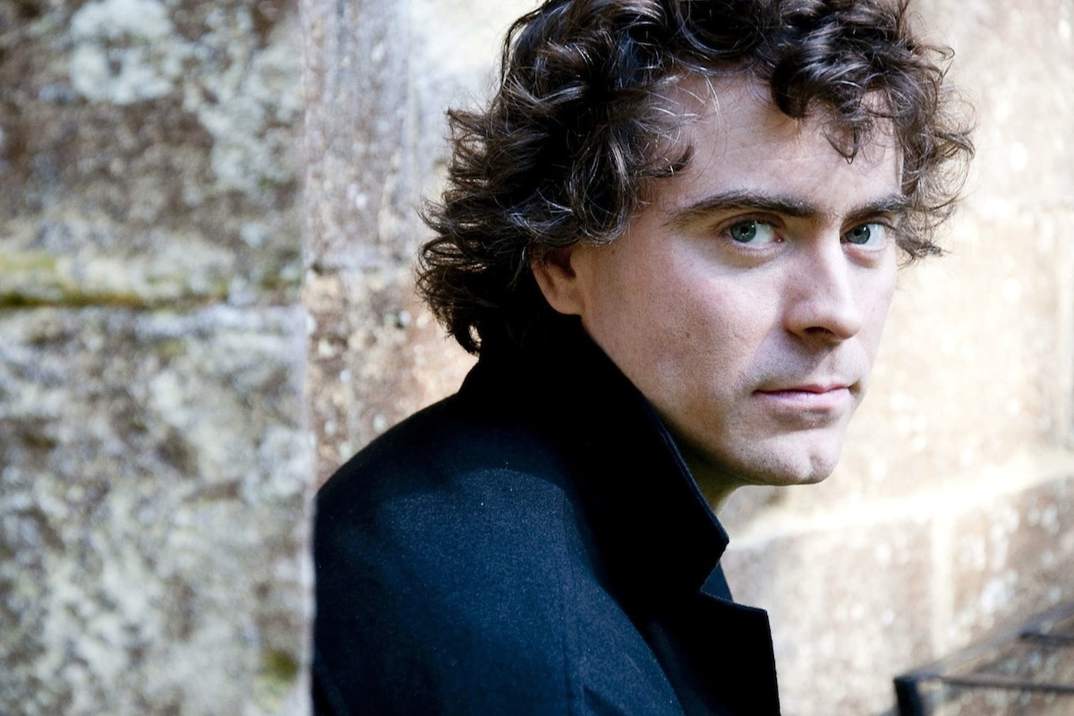 Pianist Paul Lewis At The Chamber Music Society A