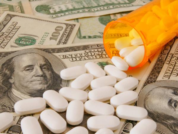 I pill medicine price