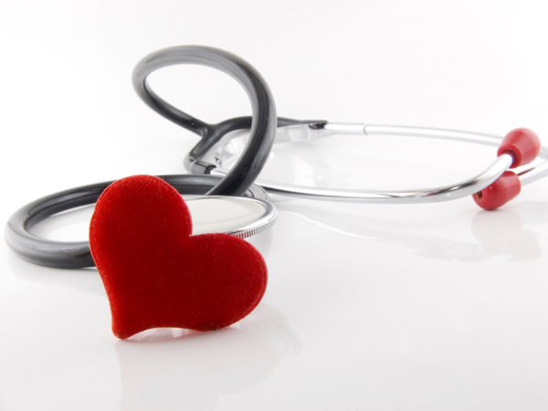 Making time for heart health is crucial. (iStockphoto)