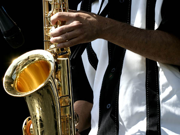 World Cafe Live hosts a weekly jazz jam tonight. (iStock Photo)