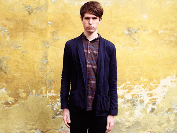 James Blake will play Union Transfer in November.