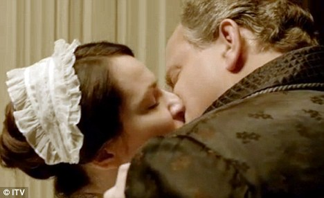 Me Lord Grantham, you Jane
