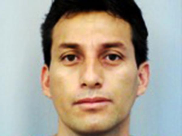 Javier Mendiola-Soto, 38.