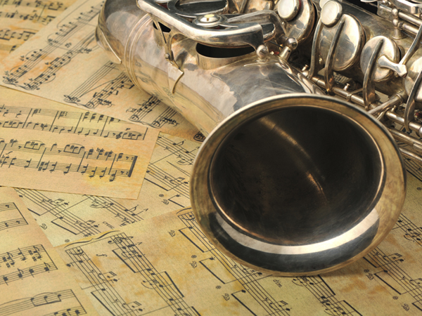 Take a musical escape this week. (iStock)