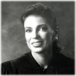 Patricia Jenkins has been a judge since 1993.