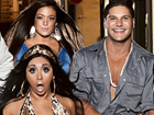 Snooki. Sammi and Ronnie. Could we have better emissaries?