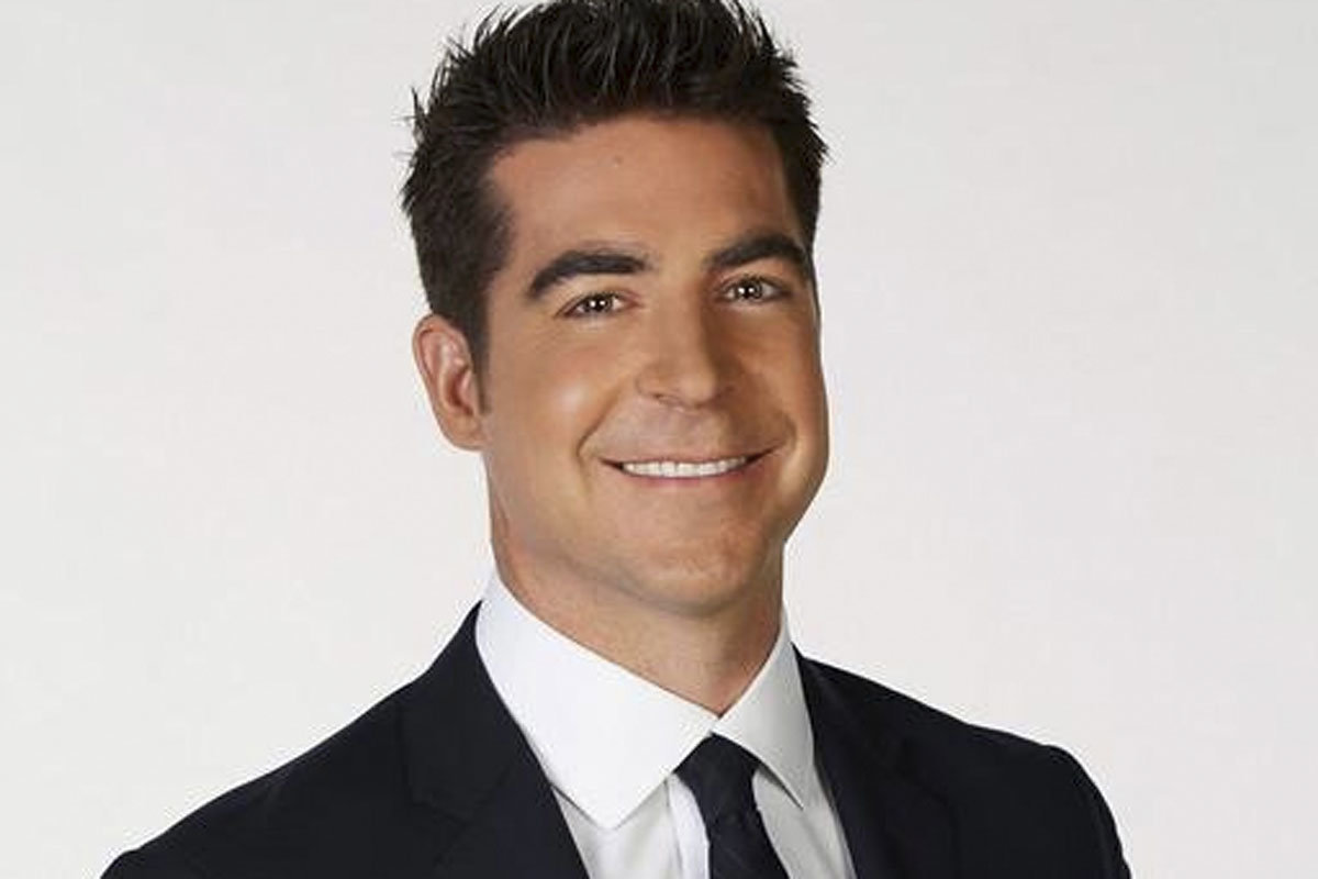 "Philadelphia native Jesse Watters, co-host of Fox News' ""The Five,""  denied critics' accusations that his comment about Ivanka Trump was sexual in nature."