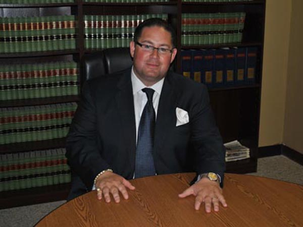 James J. Leonard Jr., Esq. is the ´New Voice´ of Atlantic City.