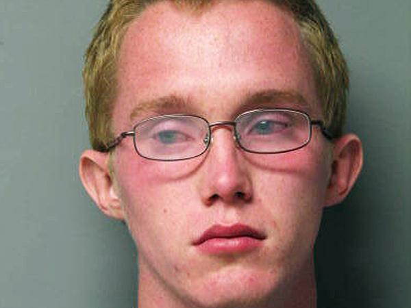 John Rash, 17.