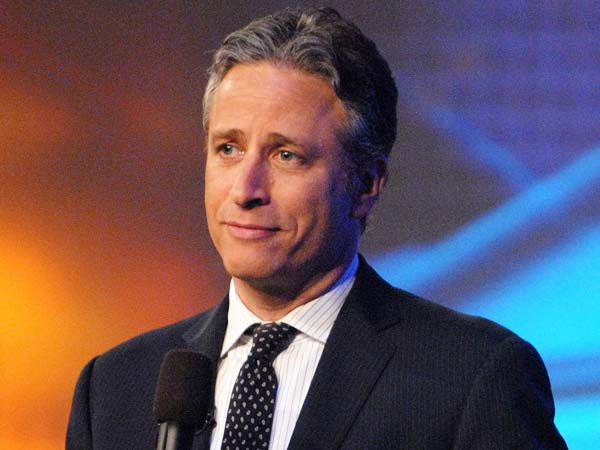 Jon Stewart will take a two month hiatus from ´The Daily Show´ to produce his own film. (AP Photo/Peter Kramer,File)