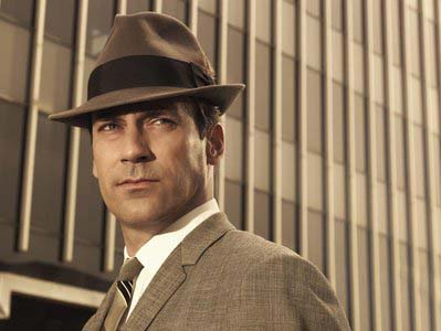 "Jon Hamm as Don Draper in ""Mad Men"". (AP Photo/AMC Frank Ockenfels) (ASSOCIATED PRESS)"