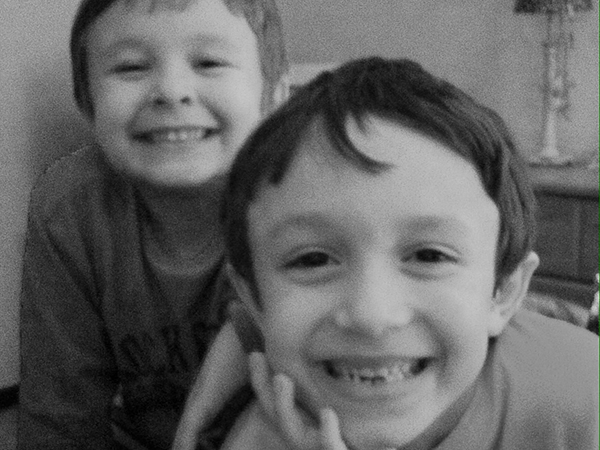 Police on Friday issued an Amber Alert for Anthony Jordan, 7, and Nicholas Jordan, 8.