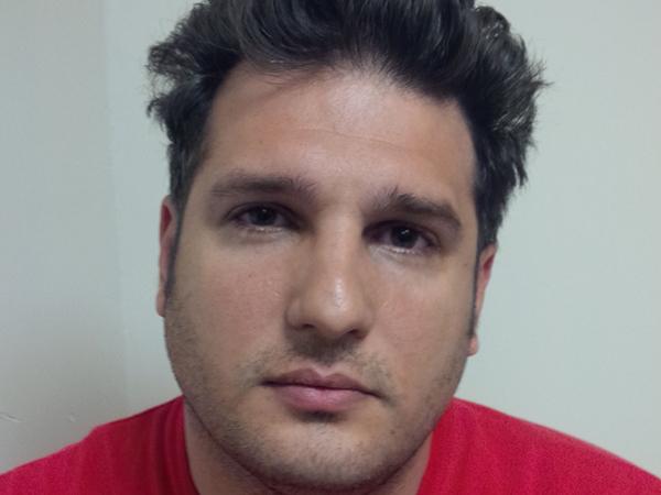 Joseph DeSimone, 33.