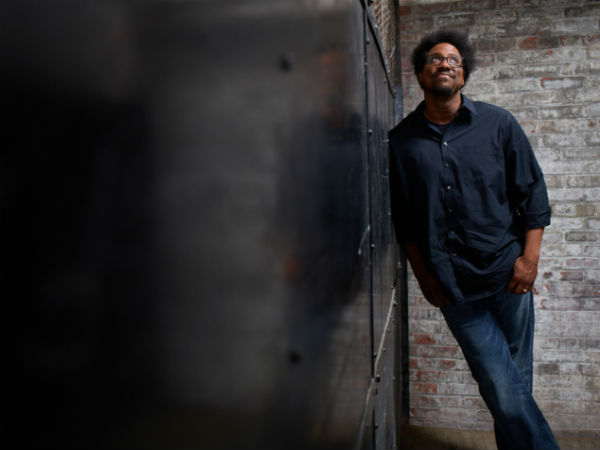 """The host of FX´s """"Totally Biased with W. Kamau Bell,"""" which returns Thursday"""