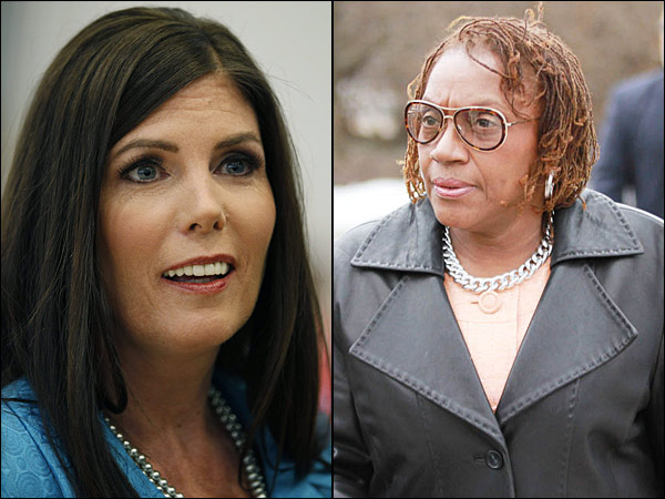 John Baer: Democratic Attorney General Kathleen Kane announced charges against State Rep. LeAnna Washington with a prepared statement and no further comment. Would Kane have done the same thing if it had been a long-time incumbent white Republican male?