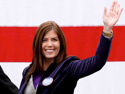 Pa. Attorney General-elect Kathleen Kane did not get much backing early on in her quest.