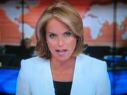 Katie Couric is reportedly in talks to jump to ABC in a move that would kill ´General Hospital´.