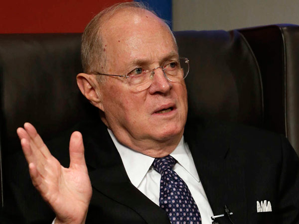 "Justice Anthony M. Kennedy, who wrote the majority opinion, noted that his approach""is not without difficulties."""