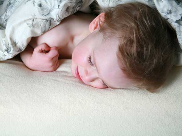 Putting kids to bed before their melatonin levels are high enough makes it harder to fall asleep.