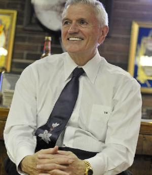 Tom Knox is running in the 2010 Democratic primary election for governor of Pennsylvania