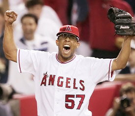 K-Rod to the Phillies: We´re the team to beat.