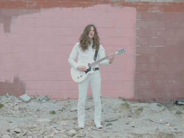 "Kurt Vile ""Never Run Away"""