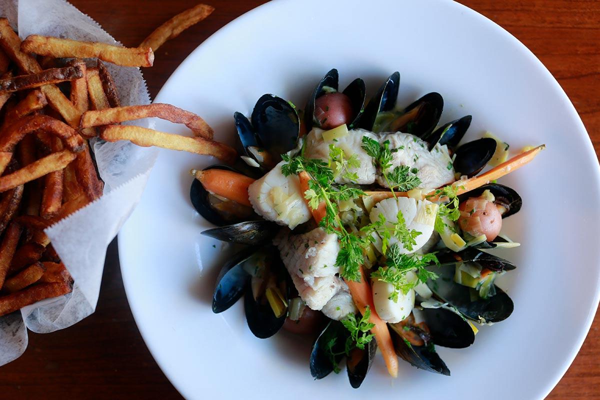 Best Of Philly Restaurants Main Line